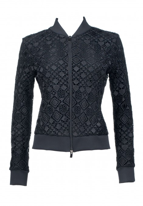 Jacket Charming Oroblu