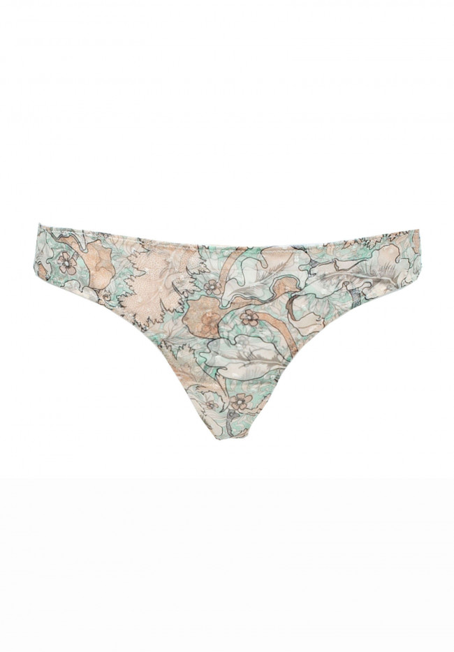 Brazilian briefs Enchanting Oroblu