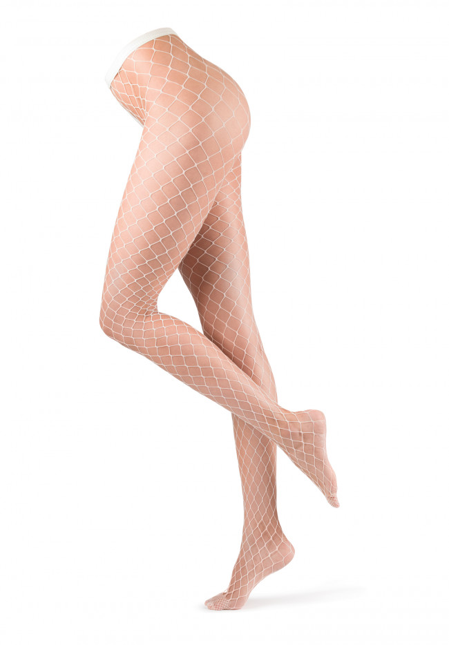 Collant Fishnet-Glamour
