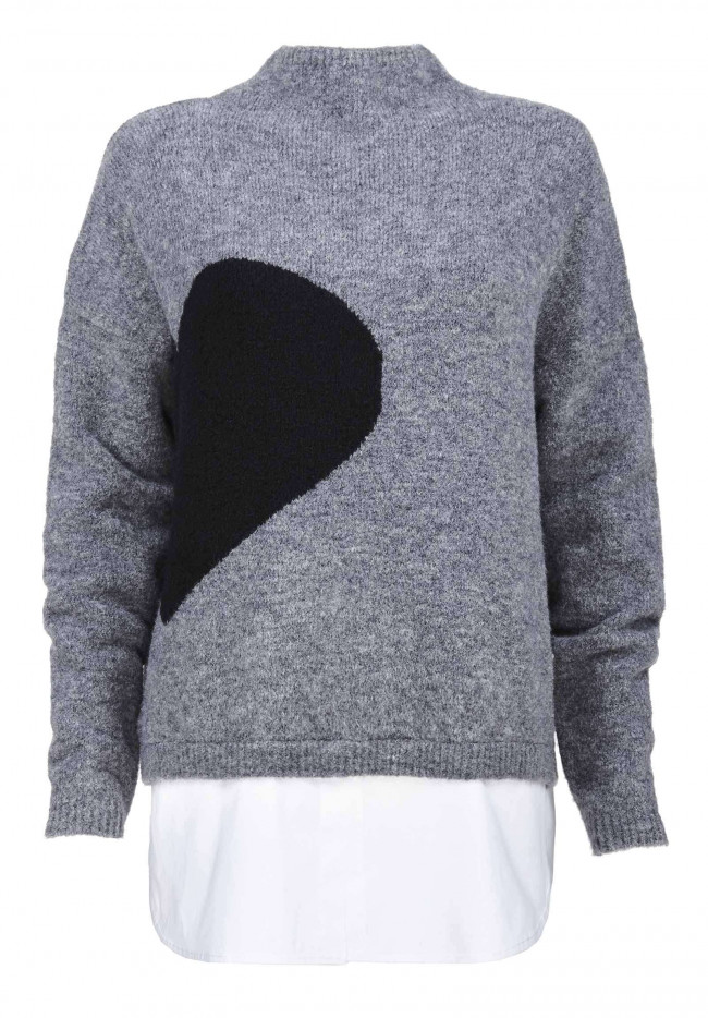 Pullover Sweety Oroblu