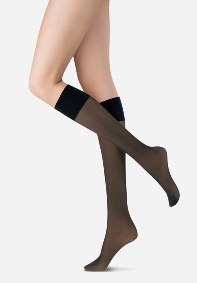 Knee-highs Jeune 20 Oroblu