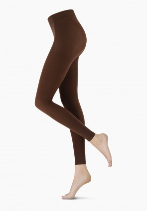 Blickdichte Leggings All Colors 50