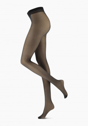 Farbige Strumpfhose All Colors Sheer