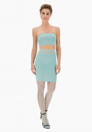 Bandeau-Top All Colors Band