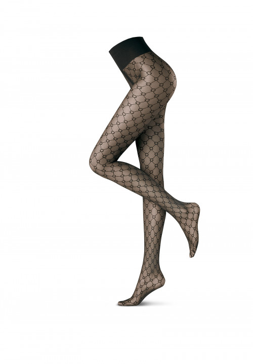 Tights Graphic-Hub Oroblu