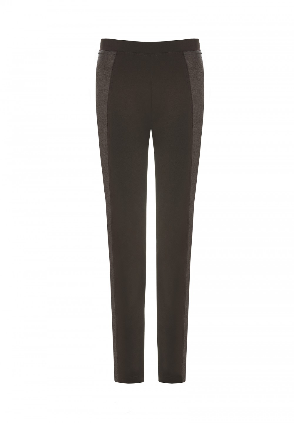 e8bfa3e9b8f3e Plain-coloured ankle-length jeggings | Oroblù