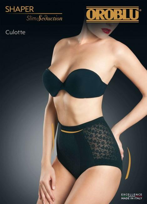 Culotte Shaper Slim Seduction Oroblu