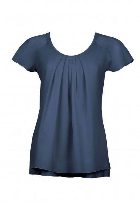 Blouse short sleeve Lightness Oroblu