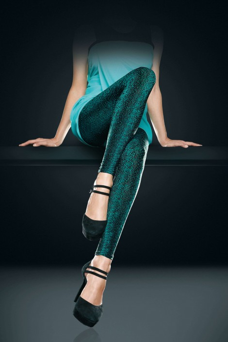 Leggings Paulette Oroblu