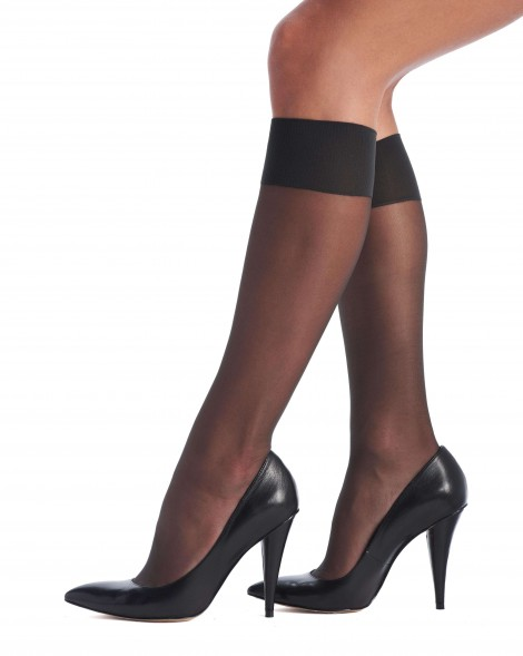 Knee Highs Lycia 15 Daily OROBLU