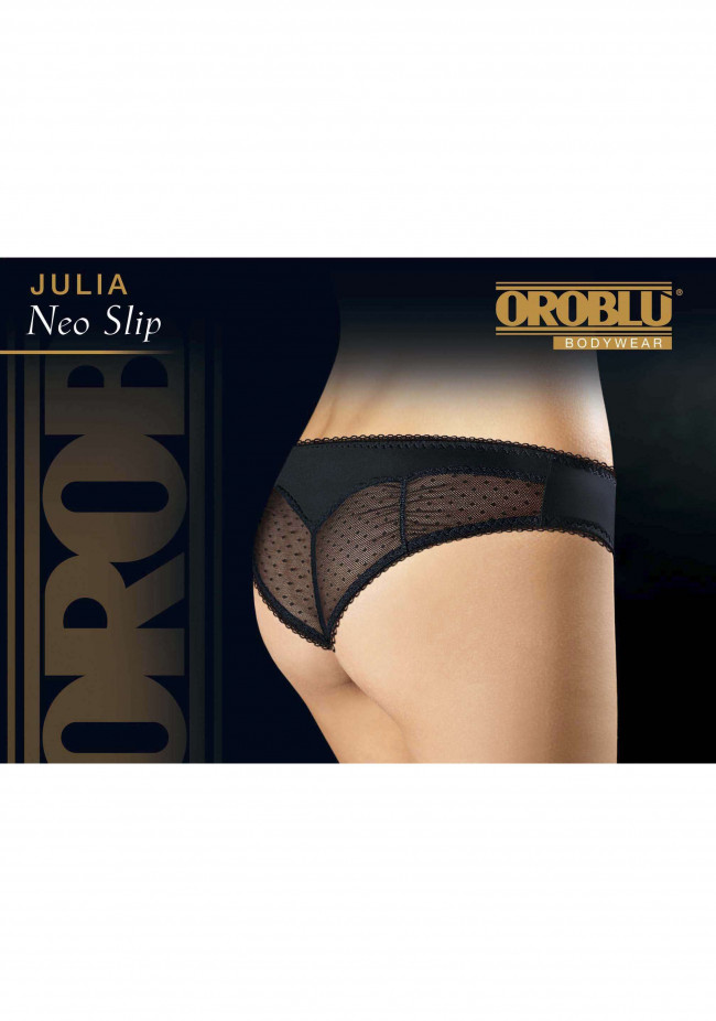 Neo Briefs Julia Oroblu