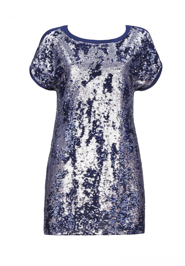 Mini Dress Stardust Oroblu