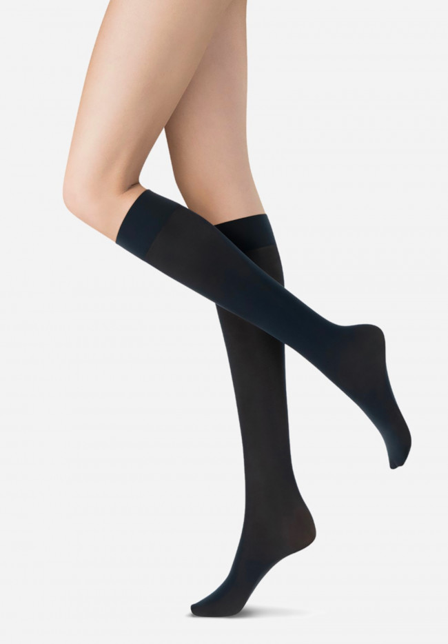 Knee Highs Opaque 50 Oroblu