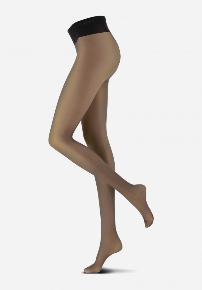Tights Divine 10 Nanofibre Oroblu