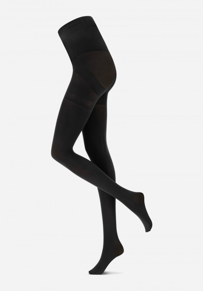 Collant Shock Up 60 high waist Oroblu