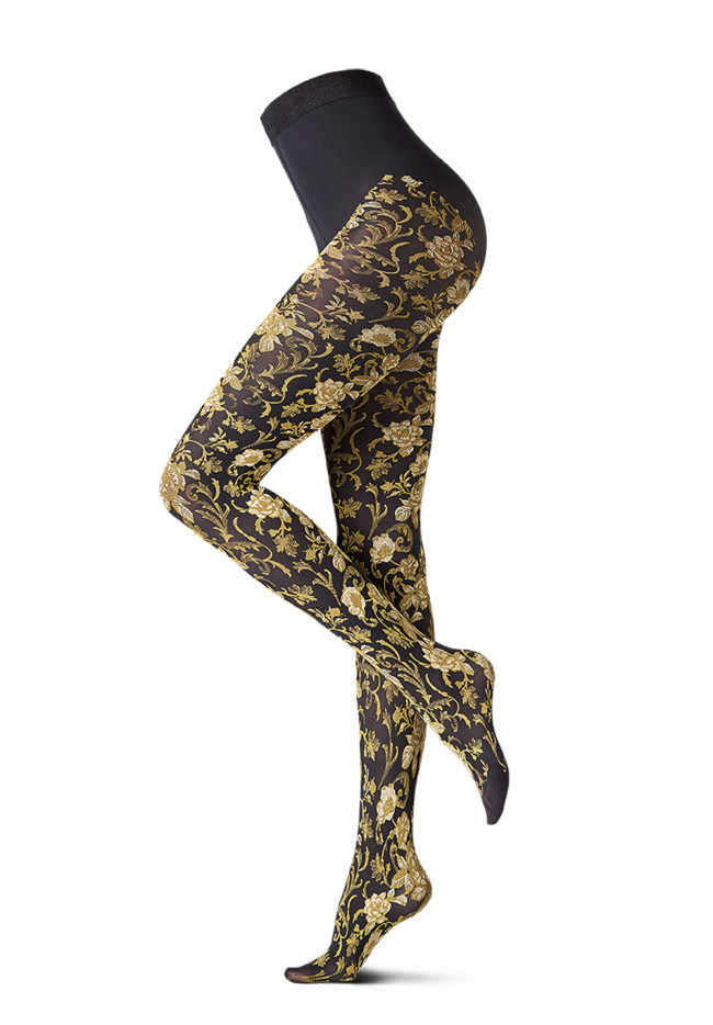 Collant stampati History Tights
