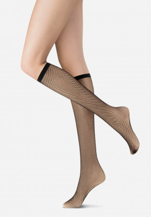 Knee Highs Tricot Fashion