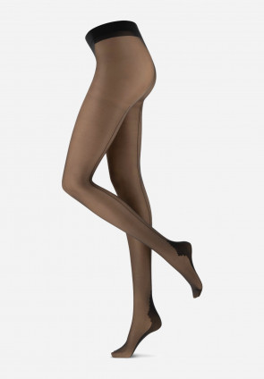 Tights Riga 20 Fashion