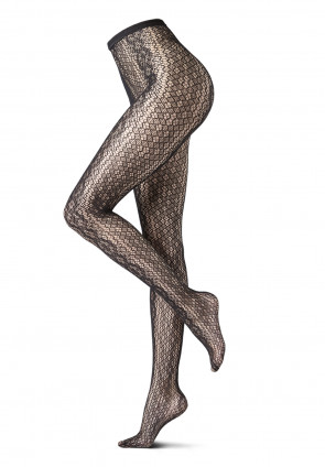 Wild Net fishnet tights