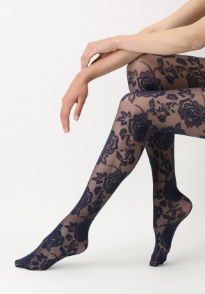 All Colors Lace tights