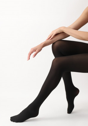 Tights in Recycled Yarn from Eco Save the Ocean Bottles