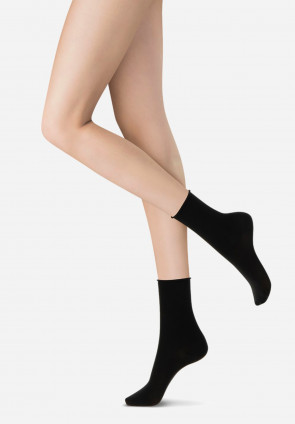 All Cotton Colors top-quality cotton socks