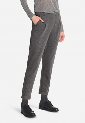 Degas fleece joggers