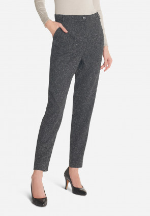 Medee cigarette trousers
