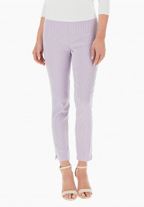 Stripe pinstripe Trousers