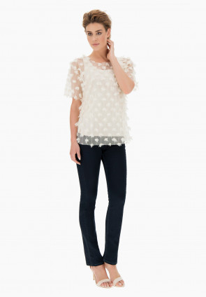 Ibis Embroidered T-shirt