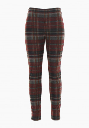 Kerria pull on scottish leggings