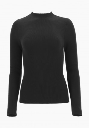 Snapdragon stretch turtleneck