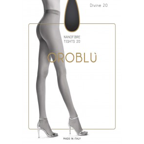 Tights Divine 20 Nanofibre
