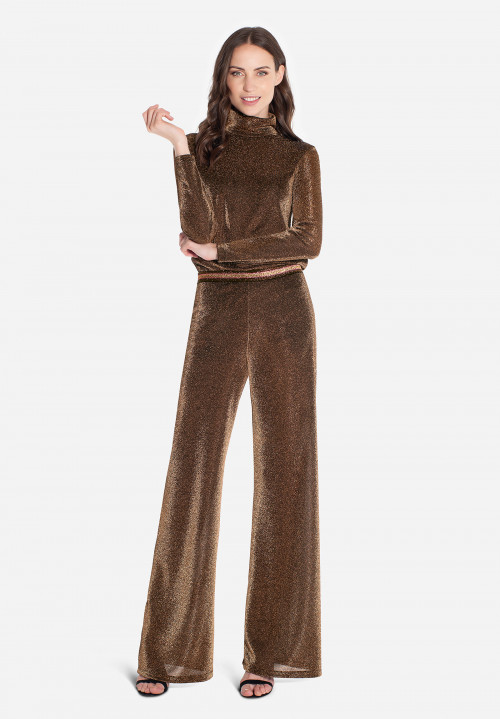 Palazzo trousers New York