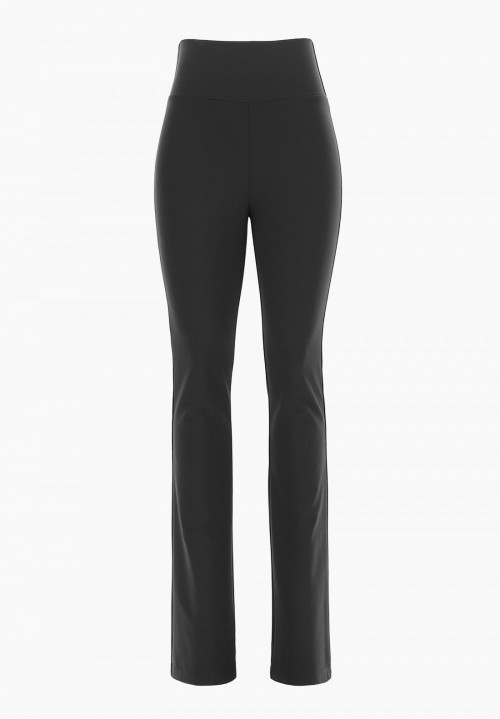 Dandelion pull on tapered line leggings