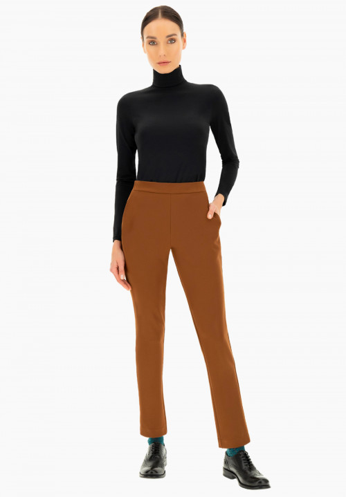 Aronia pull on cady leggings