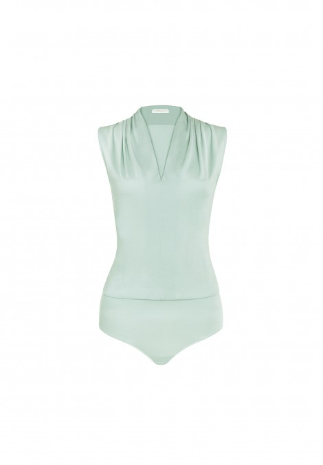 Body in micro piquet Jasmine