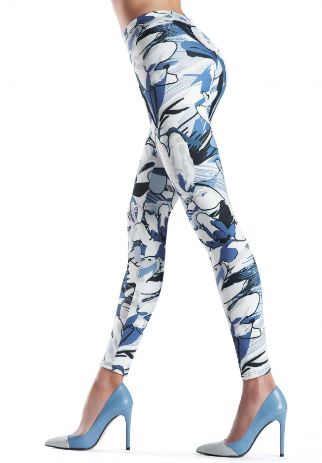 Jeggings Abstract Oroblu