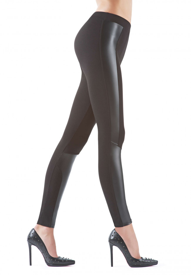 Jeggings Show Oroblu