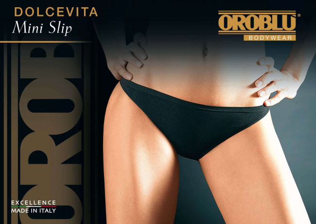Mini briefs Dolcevita Oroblu