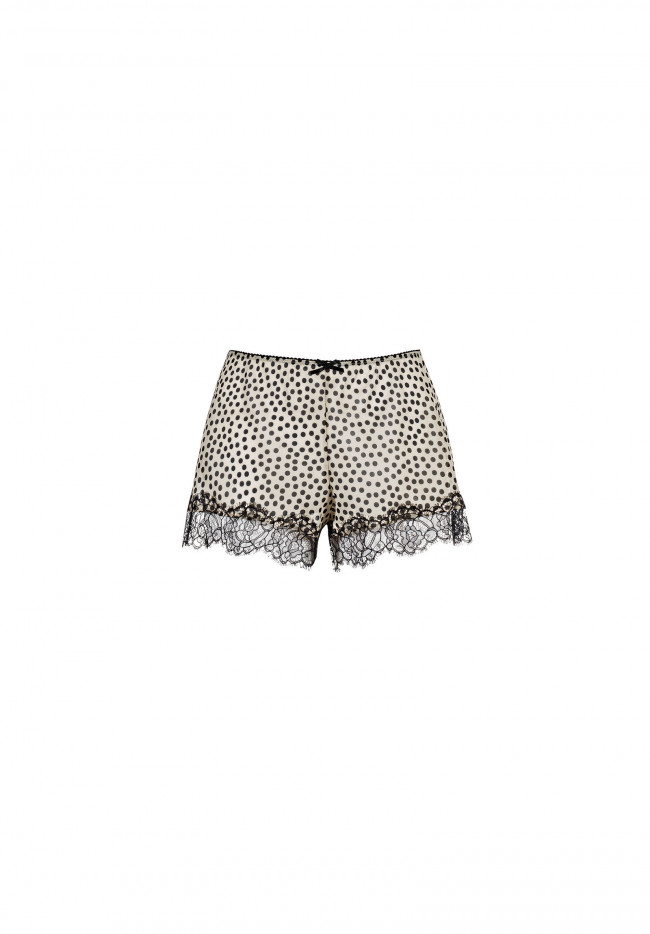 Culotte A Pois Graphic