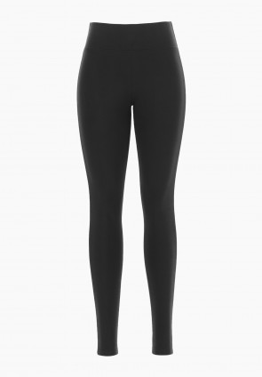 Leggings pull on Viburno