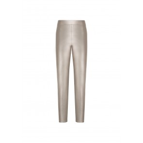 Jeggings ecopelle Thea
