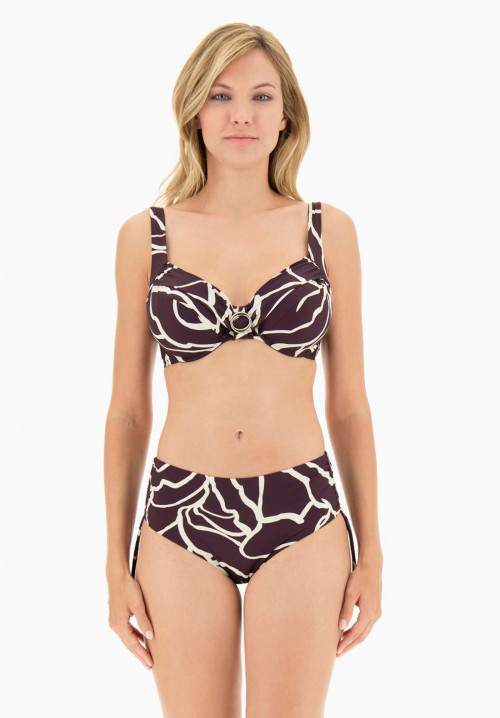 Slip con Coulisse Costume Turtle Effect