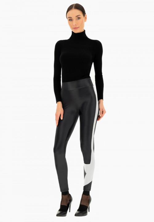 Leggings pull on stella Deutzia
