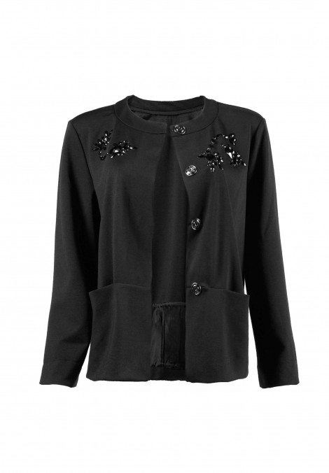 Long sleeve jacket Alissa Oroblu