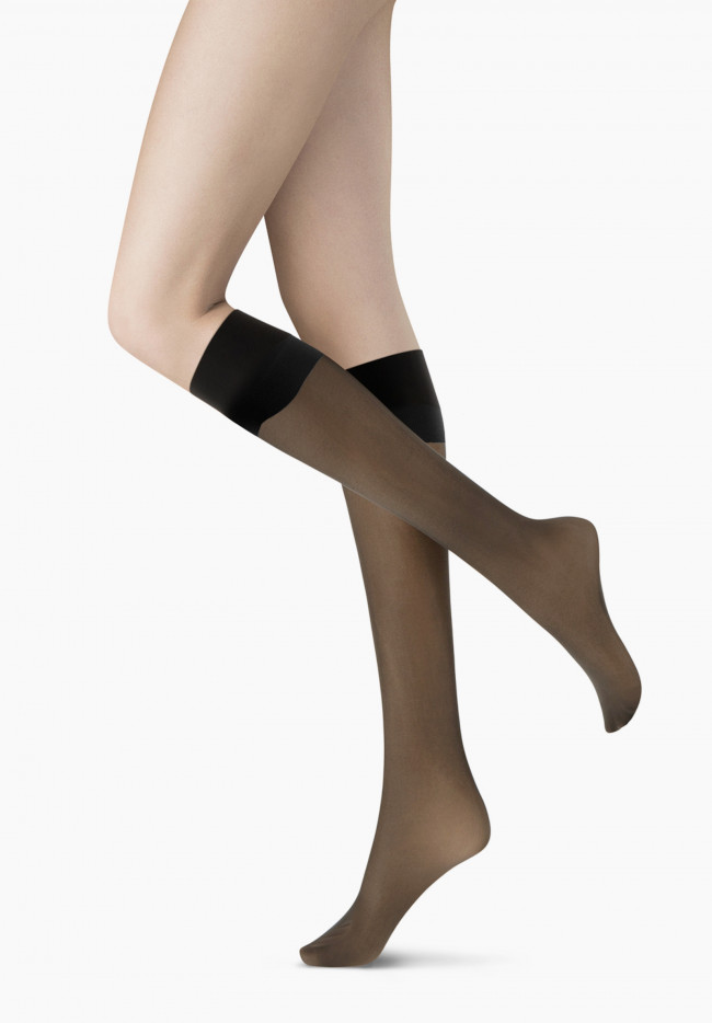 Knee Highs Different 15 Oroblu