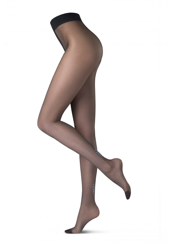 Tights Graphic-Desire Holiday