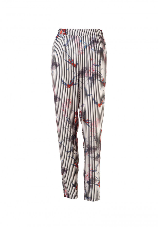 Trousers Scarlet Oroblu