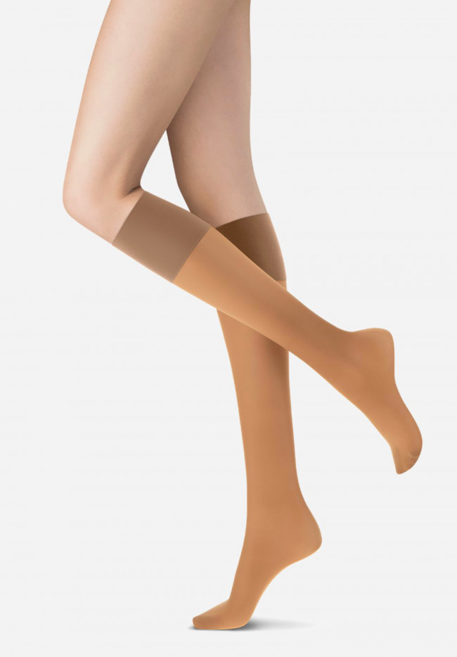 Knee Highs Repos 70 Relax Oroblu